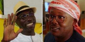 Guinée-Bissau l'opposition crie à la fraude