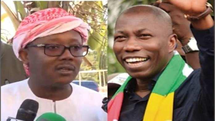 deuxième tour de la présidentielle en Guinée-Bissau