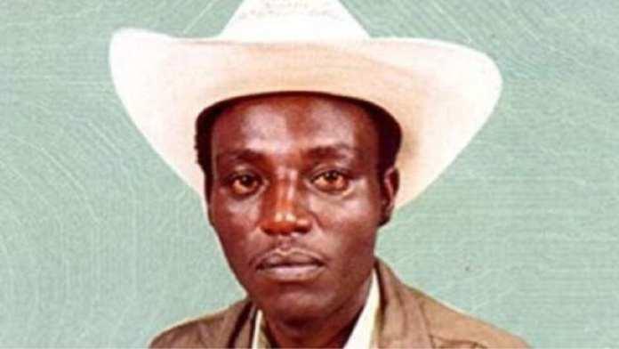 John De'Mathew (de son vrai nom John Ng'ang'a), musicien kenyan, 52 ans (notables)
