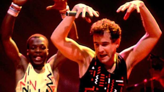 Johnny Clegg , musicien sud-africain, 66 ans (notables)