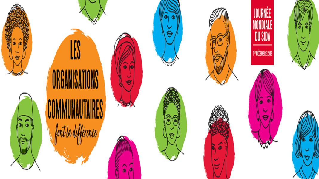 Journée mondiale de lutte contre le sida est organisée le 1er décembre 2019