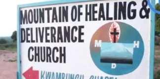 Kenya : un pasteur poursuivi pour avoir abusé d'au moins 20 mineures