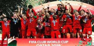 Liverpool remporte la Coupe du monde des clubs aux dépens de ...