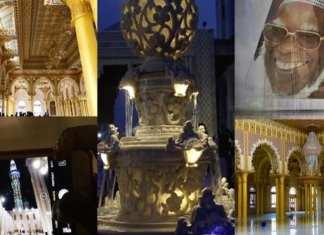 [Retro-2019] Inauguration Massalikul Jinaan Le jour où l'Eglise s'ouvrait à la mosquée