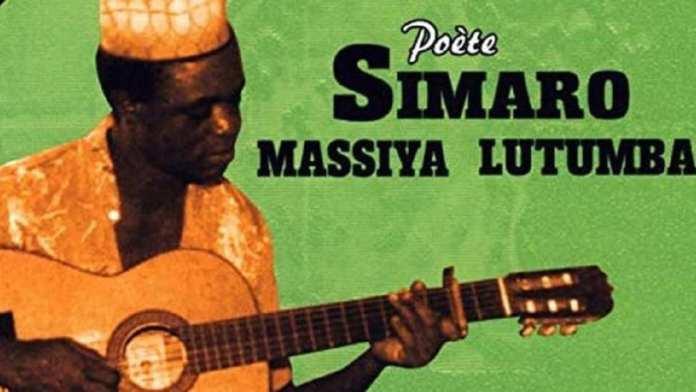Simaro Lutumba , musicien congolais, 81 ans