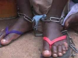 Des abus similaires ont eu lieu dans des écoles coraniques de Nigéria