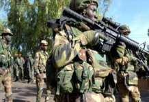 Une attaque terroriste maîtrisée à Ziguinchor au cours d'un exercice de simulation