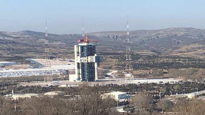 industrie spatiale-le-centre-de-lancement-de-satellites-de-taiyuan-dans-la-province-chinoise-du-shanxi-scaled