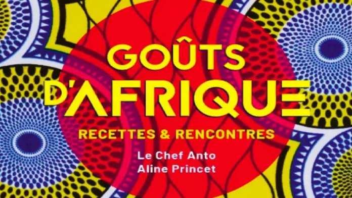Des recettes panafricaines