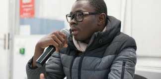 Bénin Ignace Sossou