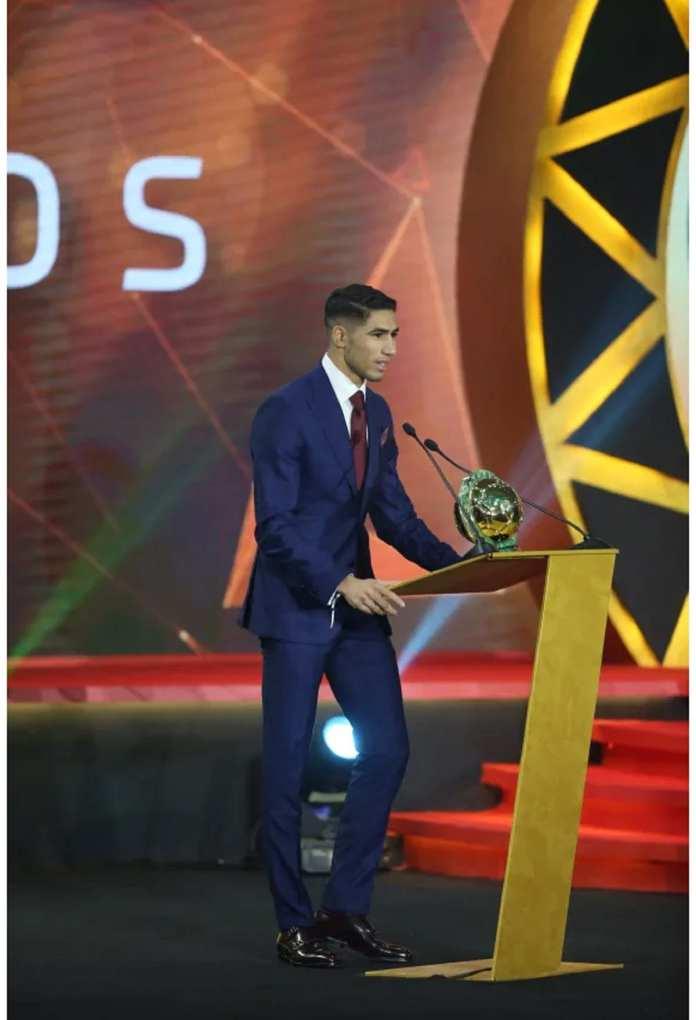 Cérémonie de remise des prix CAF 2019_2