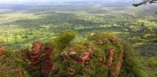 La réserve naturelle communautaire de Dindéfélo