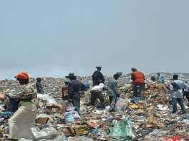 Décharge de Mbeubeuss : Le ministère de l'environnement disposé à dialoguer avec les riverains (SG)