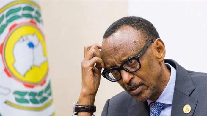 Paul Kagame ne doit pas craindre l'opposition - Rwanda - Kafunel.com