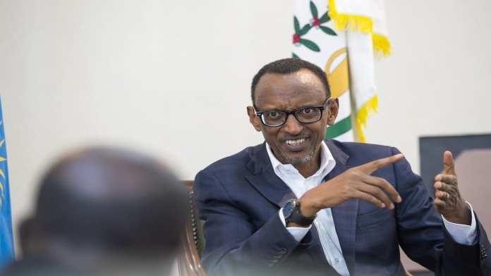 Paul Kagame rencontre 40 ministres africains pour discuter de la mise en œuvre des....