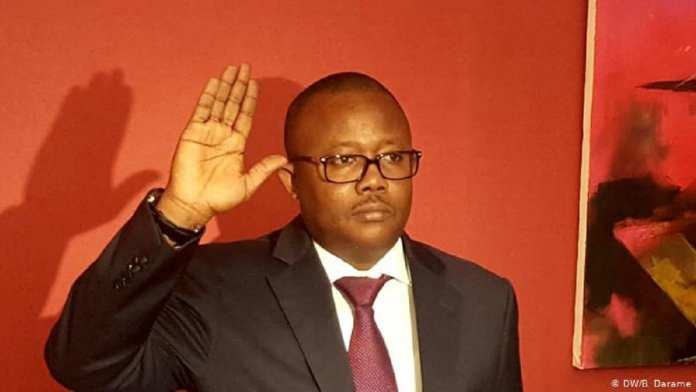 Quem é Umaro Sissoco Embaló, o Presidente eleito da Guiné ...