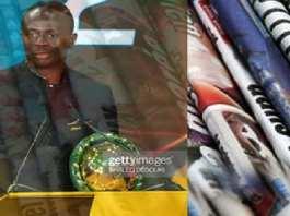 Revue de presse du 8 janvier 2020 : Le sacre de Sadio Mané aux CAF Awards à la UNE