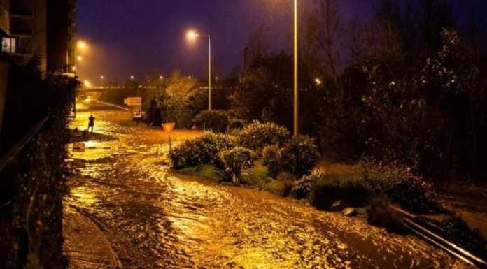 Tempête Gloria 1 500 habitants évacués dans les Pyrénées-Orientales, 23 000 foyers toujours privés d'électricité