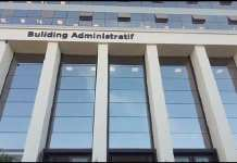 building administratif