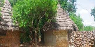 réserve compte six campements - Dindéfélo