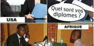 recrutement en afrique, aux usa et en france