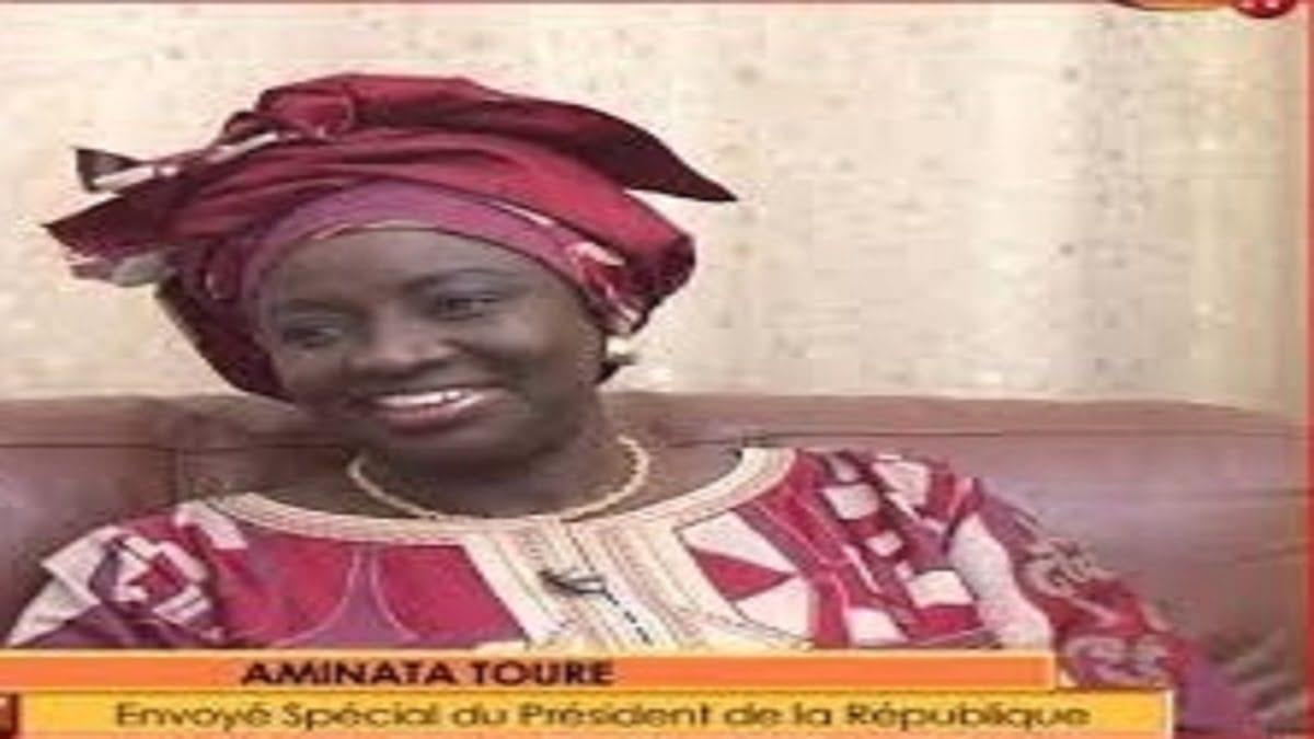 Aminata Toure