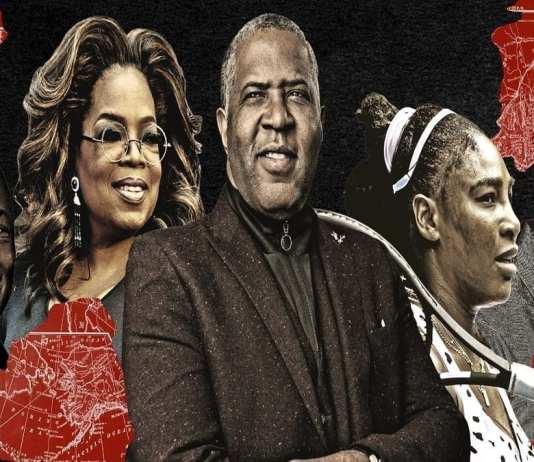 Black In Business Célébrer l'héritage de l'entrepreneuriat noir