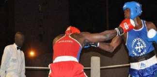 Compétitions Olympiques de Boxe Les Sénégalais veulent revenir après 20 ans d'absence