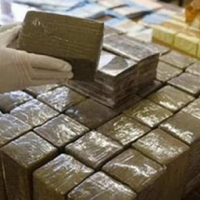 Drogue 10 Kg de yamba saisis à Kaffrine2