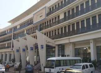 Groupe La Poste Les travailleurs réclament 83 milliards F Cfa à l'Etat