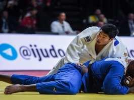 Judo première défaite depuis plus de neuf ans pour Teddy Riner, battu dès le 3e tour du tournoi de Paris