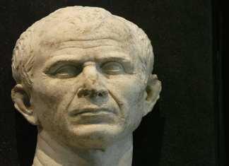 Jules César : biographie du général romain conquérant de la Gaule