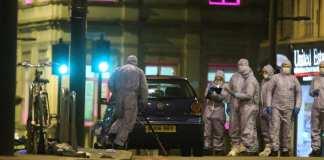 daesh revendique l'attaque au couteau à londres