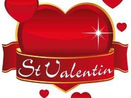 14 février Saint Valentin, un martyr du IIIe siècle