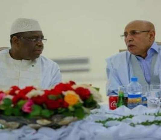 Dakar et Nouakchott signent plusieurs accords de coopération