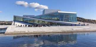 1er - Oslo