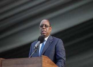 Coronavirus au Sénégal : Revivez la déclaration de Macky Sall