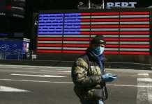 Coronavirus tragédie en Italie, crainte de pénuries dans les hôpitaux américains