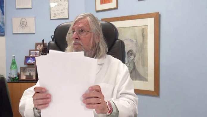 Didier Raoult poursuivi par l'Ordre des médecins 1