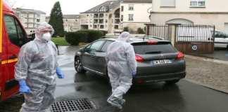 « 🔴🌎EN DIRECT🌎🔴 »- Coronavirus: le bilan en France passe à 577 cas de contamination dont 9 morts