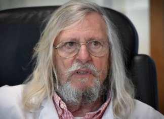 Urgent Didier Raoult appelle les africains à ne pas prendre le vaccin de Bill Gates pour lutter contre le Corona virus.