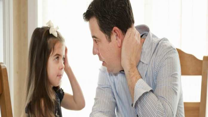 comment parler de la pandémie de Covid-19 avec un enfant