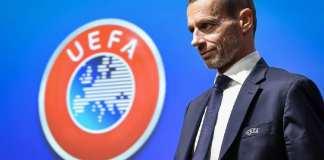 foot européen est passé de la stupeur à la suspension