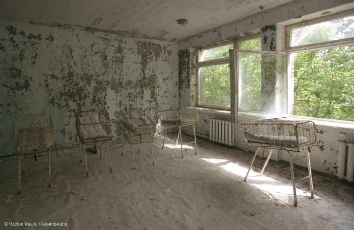 Nucléaire : 15 faits marquants sur la catastrophe de Tchernobyl Sûreté : le nucléaire sûr n'existe pas 2