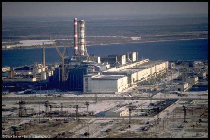 Nucléaire : 15 faits marquants sur la catastrophe de Tchernobyl Sûreté : le nucléaire sûr n'existe pas 7