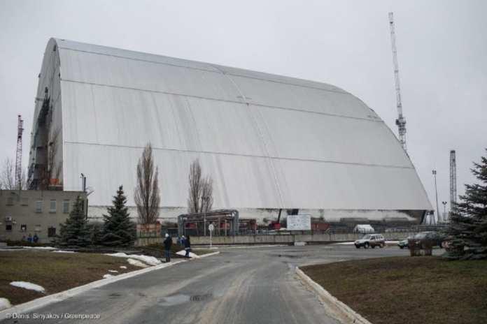 Nucléaire : 15 faits marquants sur la catastrophe de Tchernobyl Sûreté : le nucléaire sûr n'existe pas 8