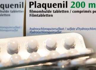 Chloroquine et coronavirus - que dit la dernière étude du Pr Raoult