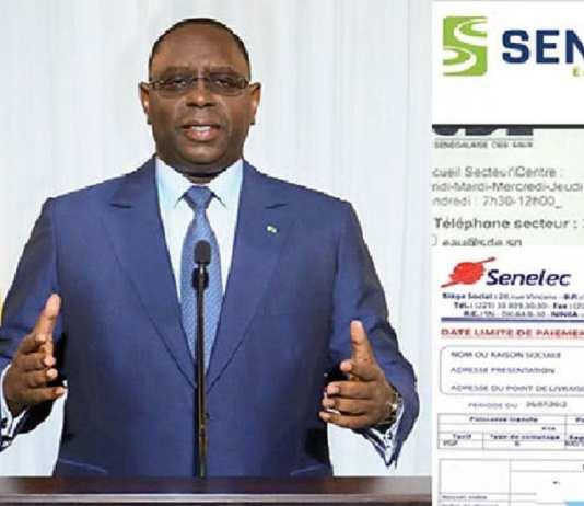 Coronavirus : Le Chef de l'Etat annonce plusieurs mesures sociales