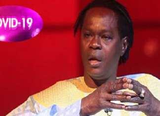 Lutte contre Covid-19 : Les artistes Sénégalais multiplient les chansons