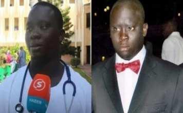 PALAIS DE JUSTICE Le faux Docteur Amadou Samba dans la cave